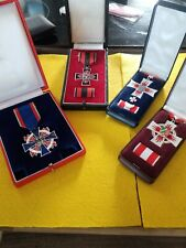 More details for german rhineland fire brigade long service medals