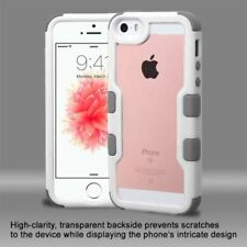Étuis, housses et coques Bumper blanc iPhone 5 pour téléphone mobile et assistant personnel (PDA)
