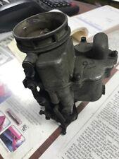 Holley 94 carb carburetor Model 59 Great as 1932 Ford Roadster Hemi Flathead  21