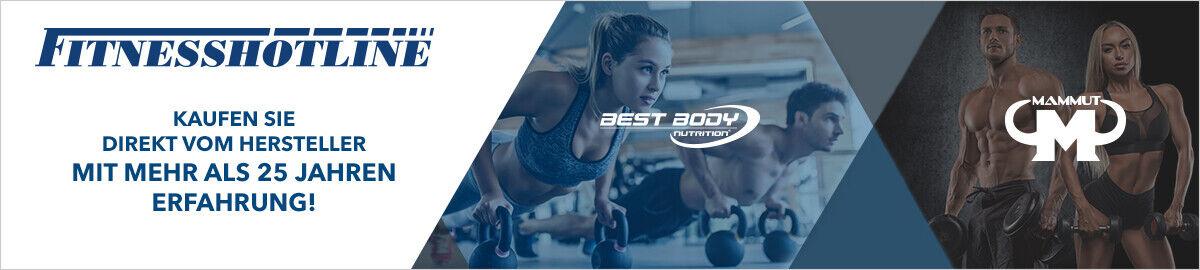 Fitnesshotline Store