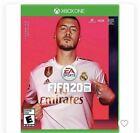 FIFA 20 USED SEALED (Microsoft Xbox One, 2019)