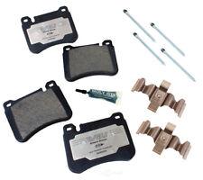 Disc Brake Pad Set-AWD Front Autopartsource MF1121K