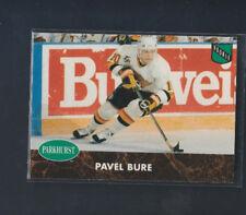 1992-93 Parkhurst # 404 Pavel Bure