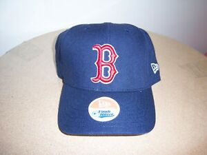 Boston Red Sox New Era MLB Snapback Pinch Hitter Throwback Hat,Cap Navy NWT NEW