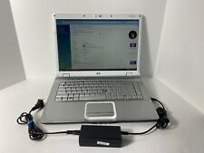 "HP DV6000 Special Edition 15.4"" Laptop Notebook AMD Windows Vista PC"