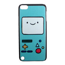 Adventure Time BMO Jake Finn Hard Back Case Cover for Apple iPod Touch 5 5th Gen