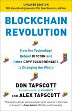 Blockchain Revolution: How the Technology Behind Bitcoin and Other Cryptocurren