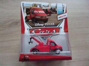 Cars Disney Pixar Towin'eoin depaneuse Liquidation totale