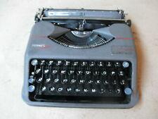 Vintage Hermes baby typewriter rocket