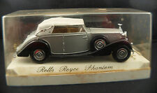 Solido Age d'Or 4046 ◊ Rolls Royce Phantom  w/white top ◊ 1/43 en boite/boxed