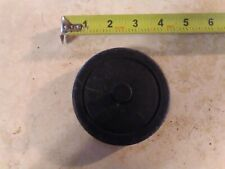 Bissell PowerForce Vacuum Cleaner Back Rear Replacement Wheel 6583 &other models