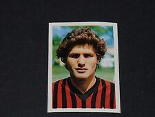 84 NOVELLINO AC MILAN ROSSONERI MILANO C1 FOOTBALL BENJAMIN EUROPE 1980 PANINI