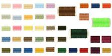 1 bobine de fil à coudre  Coats Duet 30 Mètres  Super résistant  42 couleurs