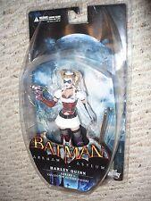 "DC Direct Arkham Asylum - Harley Quinn - Series 1 - 7"" Action Figure - 2011"