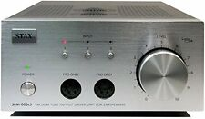 Stax Japan Srm-006Ts Driver Unit for Headphone Amplify Amp Sound Music