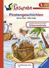 Piratengeschichten von Martin Klein (2011, Taschenbuch)
