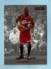 BEN WALLACE 2008/09 SKYBOX RED RUBY /50