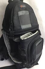 Lowepro Camera Backpack Sling Bag Slingshot 200 AW Padded Multi Pocket Carry All