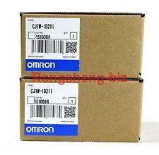 1PC NEW IN BOX OMRON CJ1W-ID211 #WM06