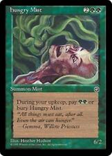 MTG Homelands - Hungry Mist (x4) Ver. 2 - Mint