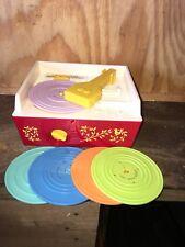 Fisher Price Music Box Record Player