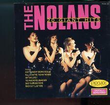 The Nolans / 20 Giant Hits