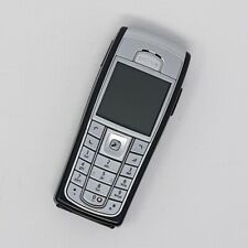 Nokia 6230I 2G - Big Button Phone - RM-72 - Good Condition - Unlocked