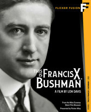 This Is Francis X. Bushman Blu-ray