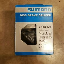 Shimano Br-Rs805 Disc Brake Caliper Only Front