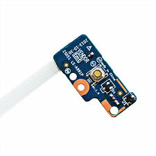 New US  Power Button Board For HP Pavilion 15-r052nr 15-R030WM 15-r024nr