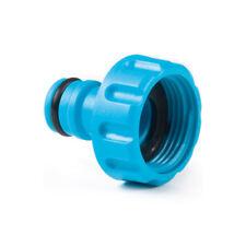 2x Wasserhahnanschluss 1/2 Wasserhahn Anschluss Adapter Schnellkupplung Schlauch