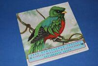 United Nations MNH fresh BlueLakeStamps Endangered Species 2001 book/stamps nice