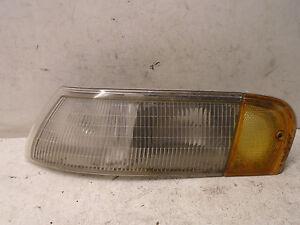 92 93 94 95 Mercury Sable Left Driver Side Corner Light Lamp OEM