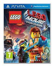Le Lego Film Jeu Vidéo (PS Vita)
