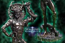 Cernunnos Horned God Celtic Pagan Wiccan Alter Statue Sculpture Witch UK