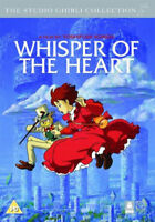 Whisper Of The Heart Nuovo DVD (OPTD0305)