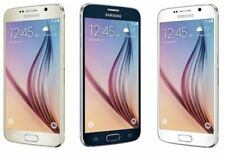 Samsung Galaxy S6 G920F AT&T T-Mobile Factory Unlocked 32GB GSM All Colors