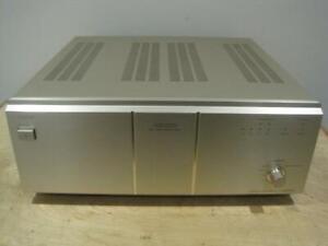 SONY TA - N9000ES 5 CHANNEL POWER AMPLIFIER       (Kent)
