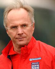Eriksson, Sven-Goran (28326) 8x10 Photo