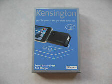 Kensington K39264US Travel Battery Pack & Charger for iPhone & iPod touch ~ NEW!