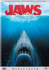 Jaws (Dvd, 2012)