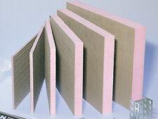 Leichtbauplatten 40 mm 1 Pal á 46,80 m² Hartschaumplatte Ausbauplatte,befliesen
