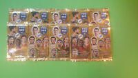 Panini Adrenalyn XL FIFA 365 2018 - 10 Booster 60 Trading Cards