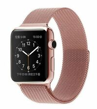 Apple Rose Gold Smartwatches