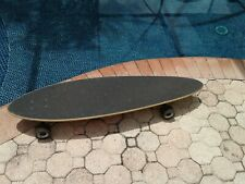 Quest 2012 Classic-Style Pintail Longboard 40 x 10