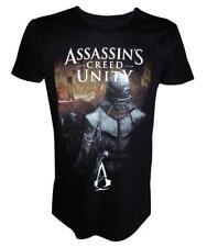 Assassins Creed - Unity - Hidden Arno - New T-Shirt - Official Merch - Vrs Sizes