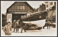 More details for cromer lifeboat r.p. postcard