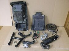 Box of Used Parts for 1993-98 Kawasaki ZX600E