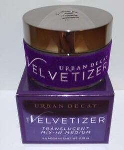 NEW Urban Decay Velvetizer Translucent Mix In Medium (8 g)