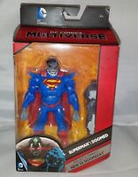 DC Comics Multiverse Superman Doomed Figure * NEW Collect Connect 52 Doomsday